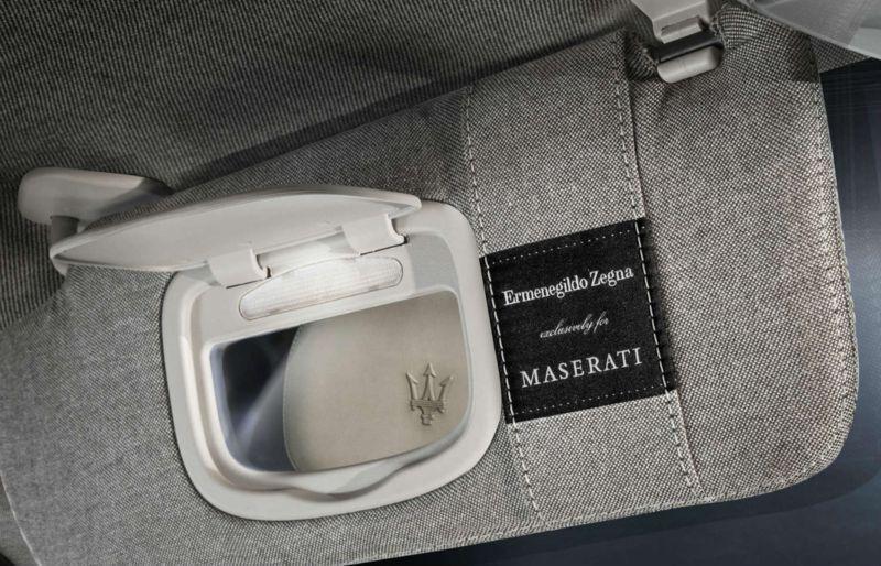 Maserati Quattroporte Ermenegildo Zegna-4