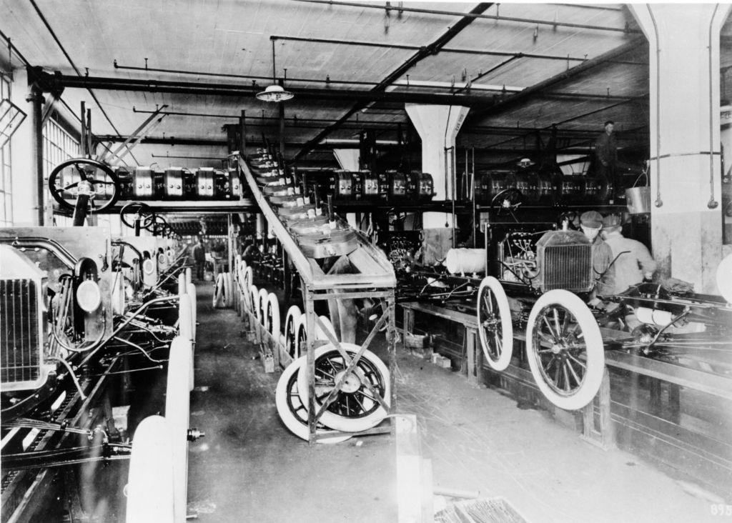 Proizvodnja koles