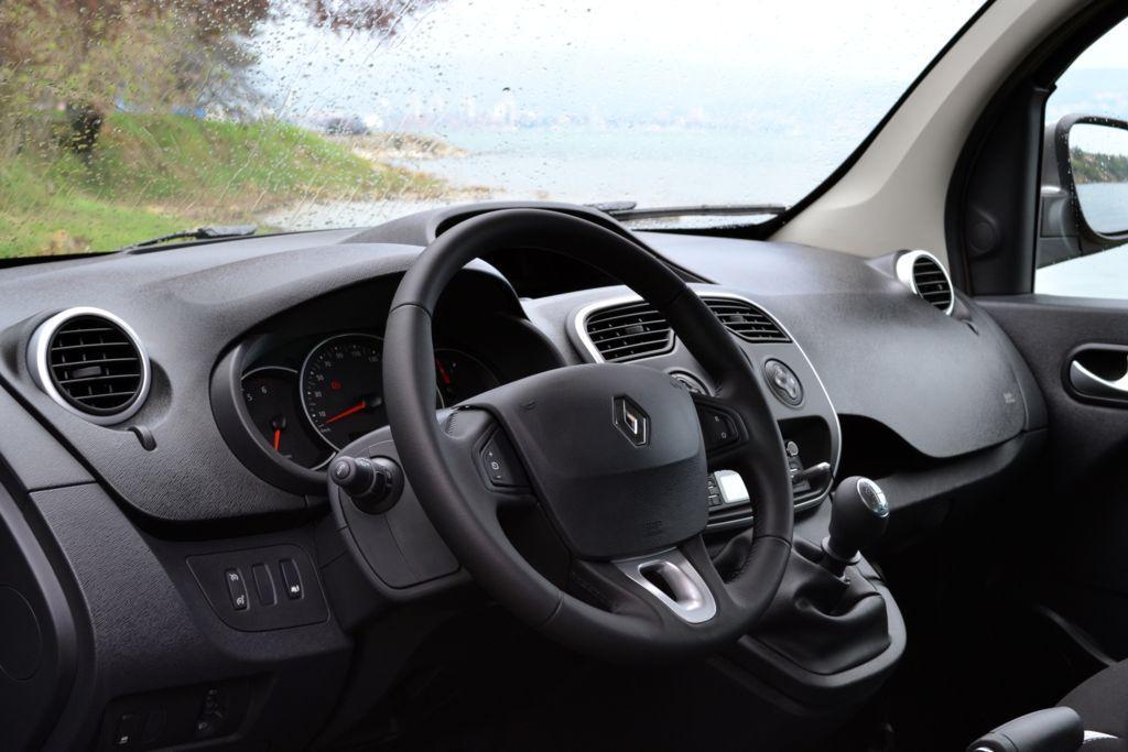 Renault Kangoo 13