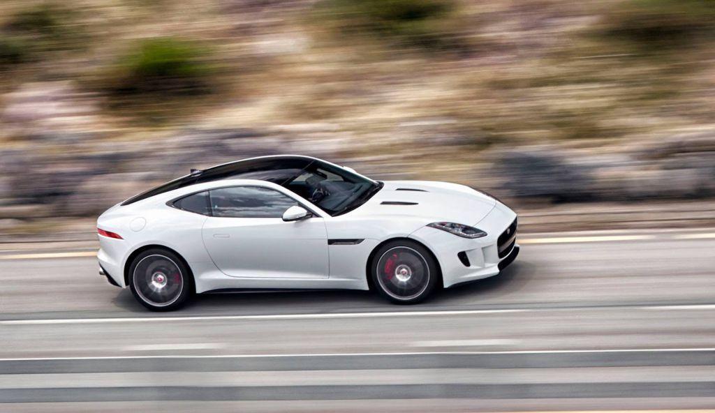 Jaguar F-TYpe-Coupe2