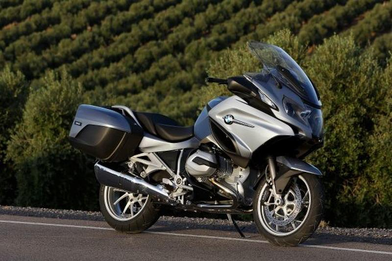 bmw R 1200 RT wp