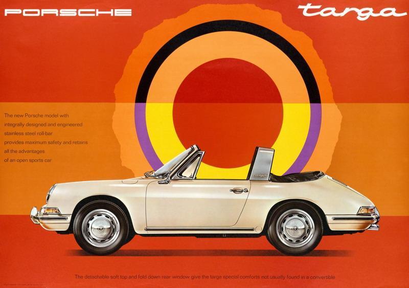 Porsche_911_Targa letnik 67