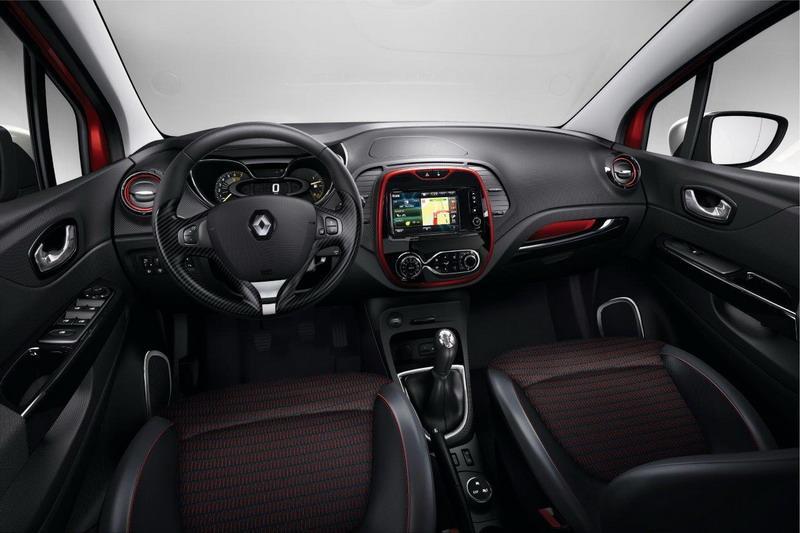 Renault captur hh1 wp