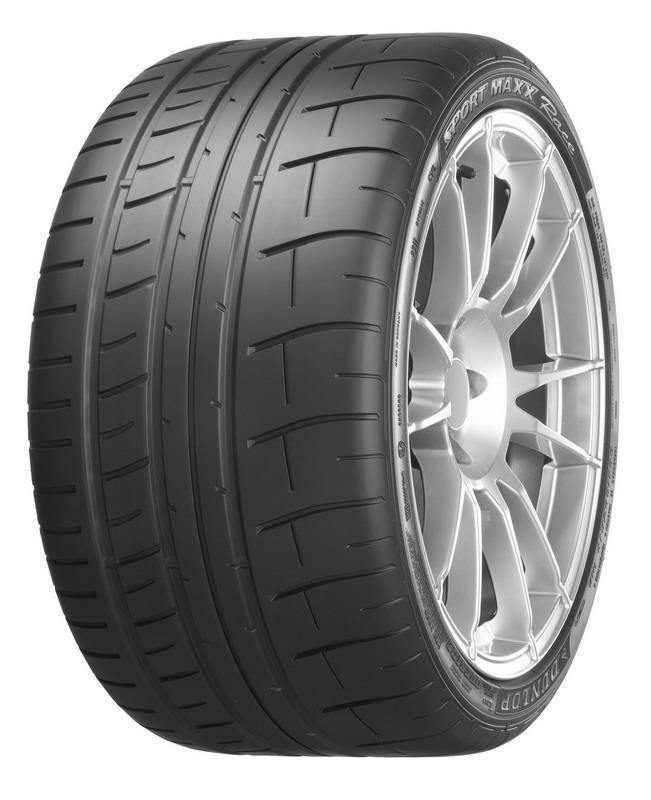 Dunlop Sport Maxx Race wp