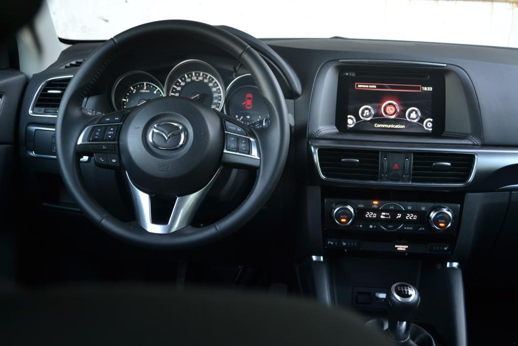 mazda cx5 cd150 awd fl 12