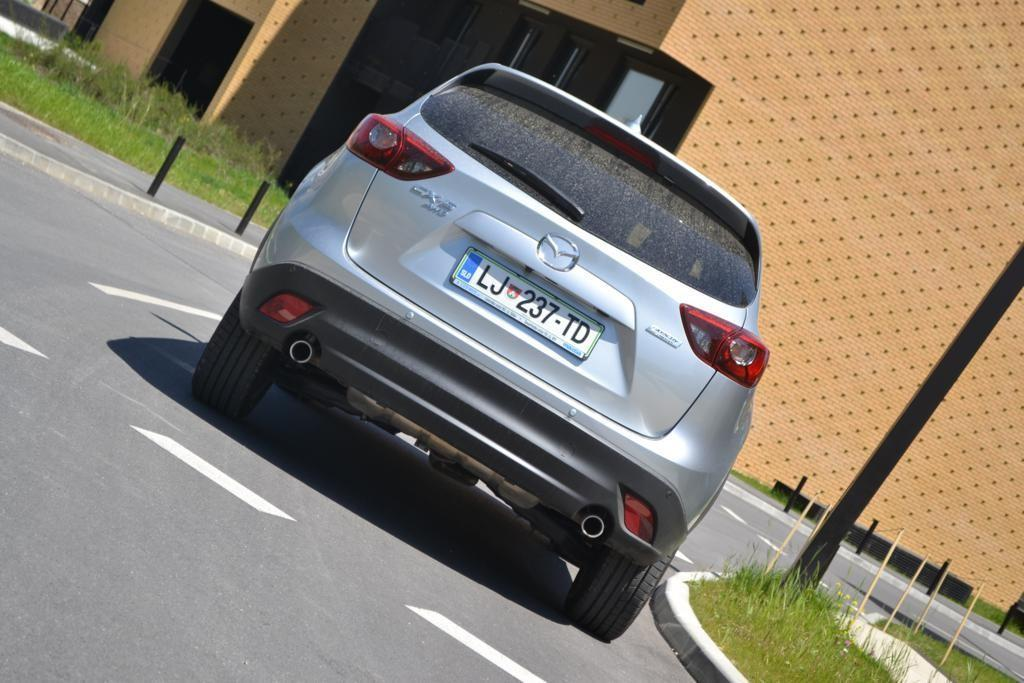mazda cx5 cd150 awd fl 7