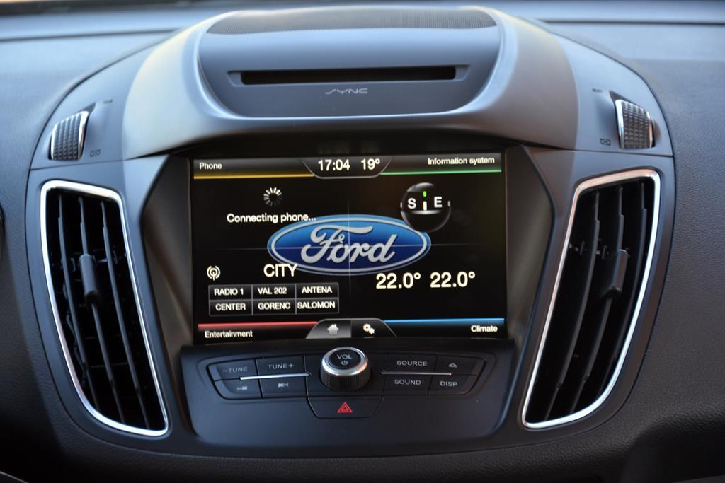 ford gand c-max 21
