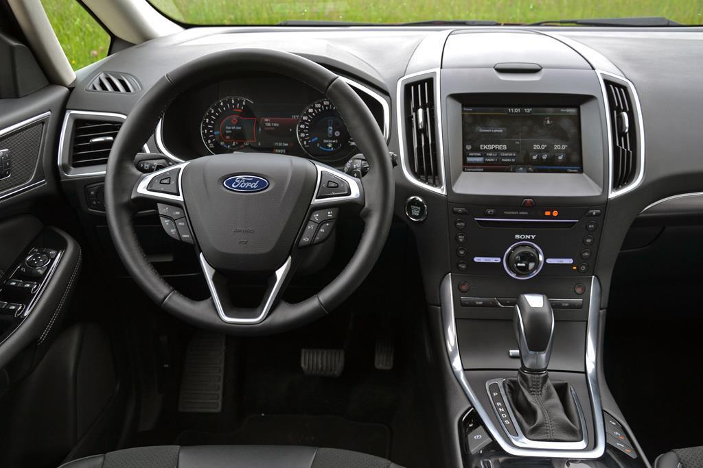 ford s-max 20