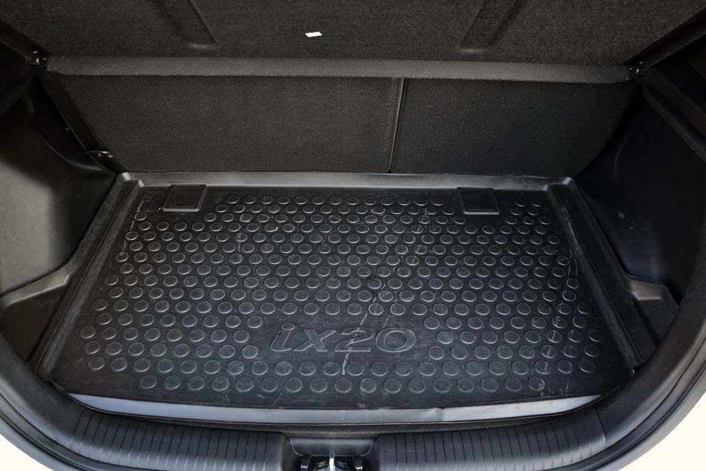 Hyundai ix20 17