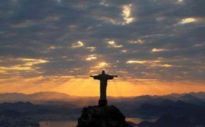 104615546_jesus_christ_the_redeemer_is_seen_during_sunrise_in_rio_de_janeiro_brazil_august_2_201-large