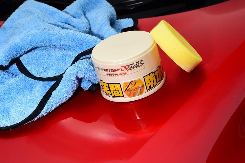 voskanje-avtomobila
